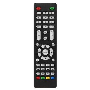 Image 5 - V56 V59 Universal LCD Driver Board DVB T2 TV Board+7 Key Switch+IR+1 Lamp Inverter+LVDS Cable Kit 3663 Oct18 Dropship