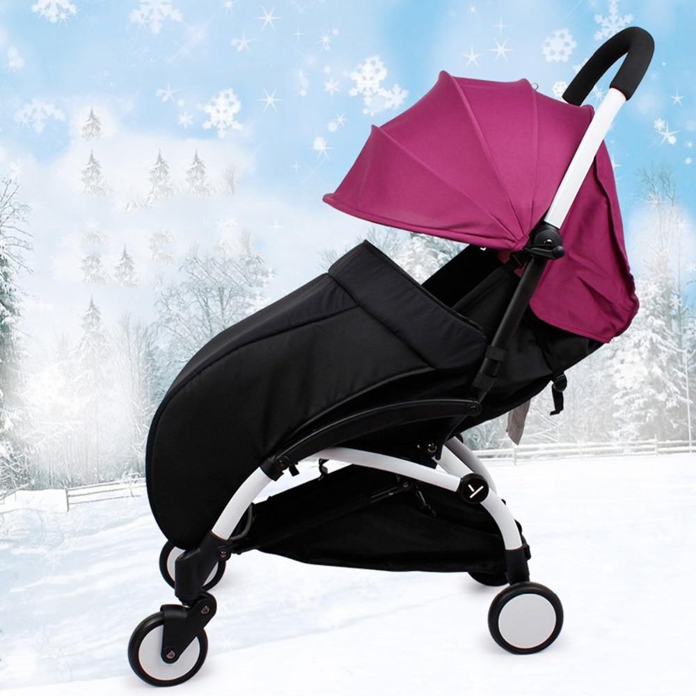 Baby Stroller Pushchair Grip Handle Extend Board For Babyzen YOYO Prams