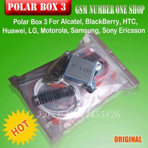 polor box 3-b