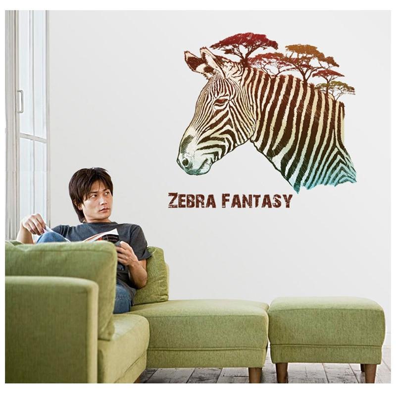 Schlafzimmer Zebra Beautiful Schlafzimmer Zebra Contemporary House ...
