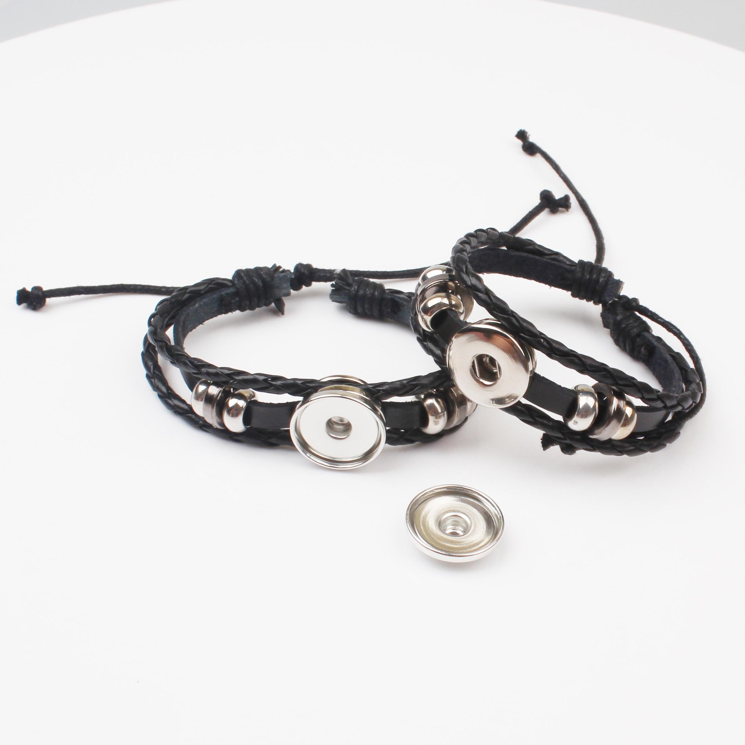 XKXLHJ New Twenty One Pilot Leather Bracelet American Rock Band POM POM Bracelet Steampunk Jewelry Ms Men 39 s Gift in Charm Bracelets from Jewelry amp Accessories