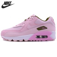 Original New Arrival NIKE AIR MAX 90 SE Women's Running Shoes Sneakers