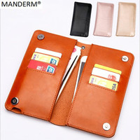Hot Sale Case For Iphone 5s SE 6 6s 7 Plus Case Soft Leather Wallet Cover