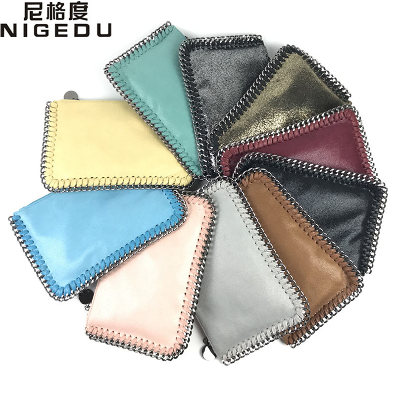 цены Fashion Portable Woven Chain Bag Women Clutches Shoulder Bag PU Messenger Bag Small Clutch purse Bolsa feminina stella Handbags