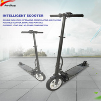 8 inch 250w 36V Electric Scooter LG battery motor wheel patinete electrico adulto skateboard ninebot e scooter LCD Hoverboard