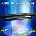 JIGU Free shipping 4WY7C 68DTP MR90Y 49VTP 24DRM 0MF69 Original laptop Battery For Dell 17 3721 15R 5521 15 3521 14R 5421 11.1V
