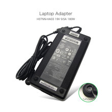 19V 9.5A 180W 7.4*5.0mm Laptop Power Adapter for HP Pavilion HDX9000 HDX9100 HDX9200 HSTNN-HA03 397748-001 PA-1181-08 AC Charger