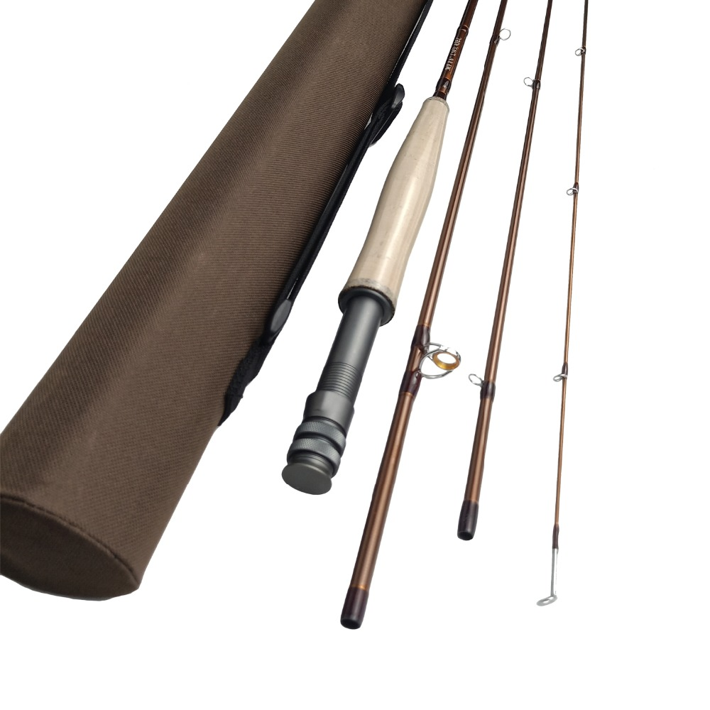 Aventik 86 LW3 Light Weight High Module Carbon Fly Rods Medium Fast Action Fly Fishing Rod With Pacific bay Stripping GuideAventik 86 LW3 Light Weight High Module Carbon Fly Rods Medium Fast Action Fly Fishing Rod With Pacific bay Stripping Guide