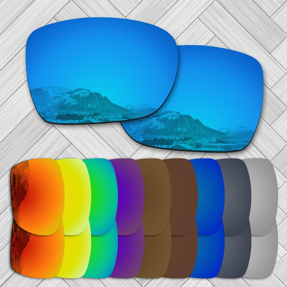 Dropshipping E.O.S 20+ Options Lens Replacement For OAKLEY Deviation Sunglass