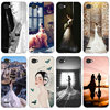 For LG V10 V20 V30 G2 G3 Mini G4 G5 G6 K4 K7 K8 K10 2017 Nexus 5 5X Soft Phone Cases Marriage Wedding Dress Love Butterfly Girl