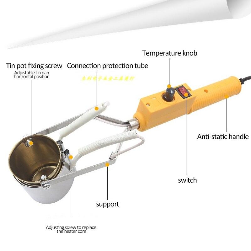 en aluminium Yardwe 50pcs /électrodes de soudure en aluminium /à flux fourr/é /à basse temp/érature brasage de la climatisation