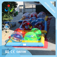 Cheap Funny Inflatable Water Walking Ball,Inflatable Human Hamster Ball On Sale
