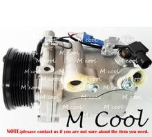 PV6 MSC90CAS AC Compressor For Mitsubishi Outlander / Lancer 7813A069 7813A091 7813A096 7813A128 7813A129 7813A402 5561427468