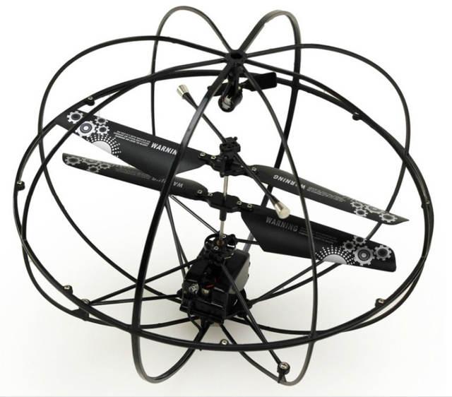 Rc Mini Drone