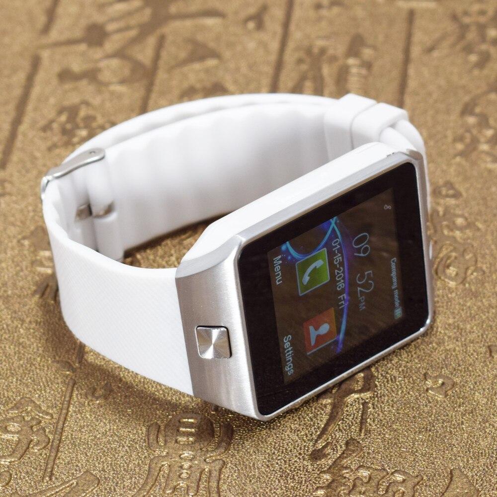 2016 G1 <font><b>Bluetooth</b></font> Smart <font><b>Watch</b></font> для Android Phone Support SIM/TF Мужчины Женщины Reloj inteligente наручные Спорт PK gt08 gv18 GT88