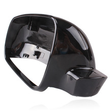 New Styling Replacement Left Wing Mirror Cover Casing Cap Housing For GOLF BORA POLO JETTA MK4