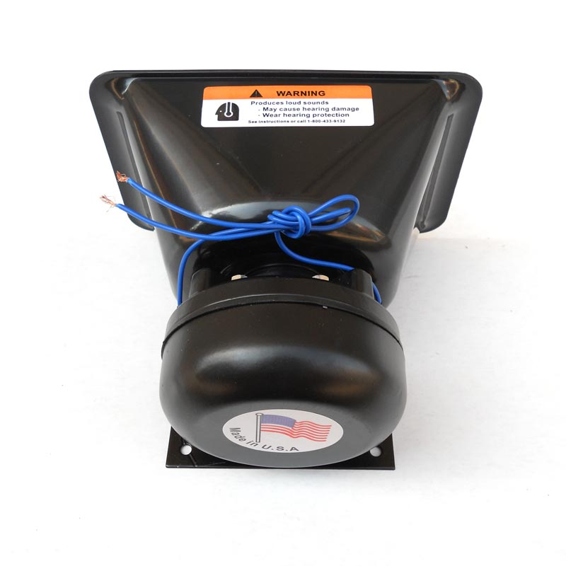 200W 12V Waterproof Car Alarm Siren Horn Loudspeaker Horn Police Siren Megaphone Loudspeaker Electronic Horn Buzzer Speaker 1pc fk20 and 1pc ff20 ballscrew end supports cnc