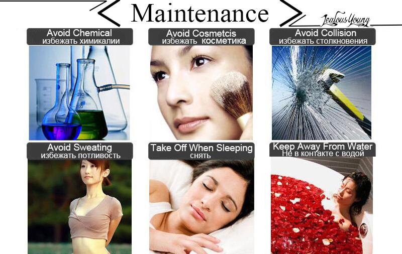 maintenance all