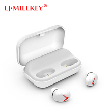 Bluetooth 5.0 Earphones TWS Wireless Headphones Blutooth Earphone Handsfree Headphone Sports Earbuds Gaming Headset Phone YZ281 orlacs family suit rolling luggage with lock spinner lightweight high strength carry on suitcase travel luggage 20 24 28 a30