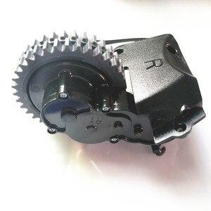 Image 3 - 真空クリーナーホイール ecovacs Deebot DM82 M82 ロボット掃除機パーツホイールモーター交換