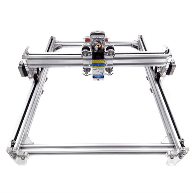 500mw/2500mw/5500mw 10W/15W DIY Laser Engraving Machine Engraver Wood Router Mini Marking Machine Advanced Toys