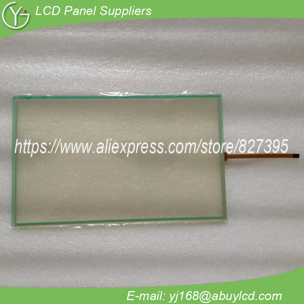 AMT10627 NEW 10.1inch Touch Screen Glass AMT 10627