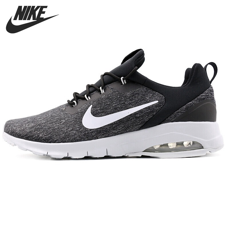 Original New Arrival 2018 NIKE Air Max Motion Racer Shoes Mens Running Shoes Sneakers