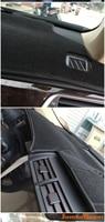 xukey, пригодный для 2015 2016 toyota camry приборная панель крышка dashmat даш мат площадку козырек от солнца крышка приборной доске ковер
