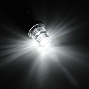 Image 5 - 12V LED Marine Boat Navigator Light All Round 360 Degree Signal Lamp 2.5W White Light