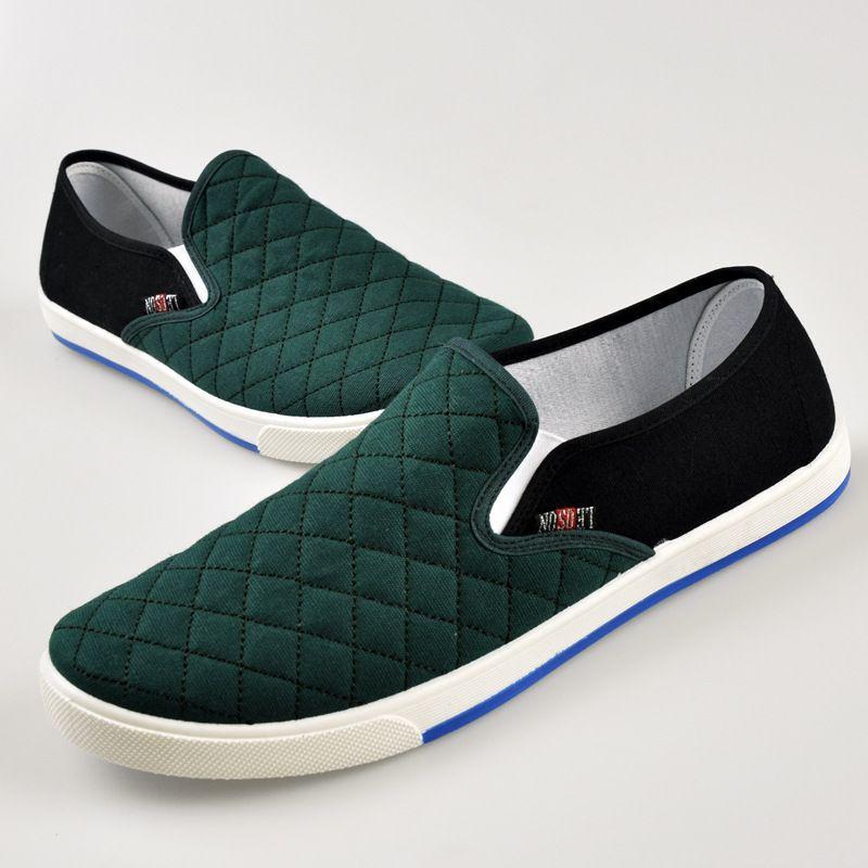 chaussure bateau toile homme,meilleure chaussure bateau