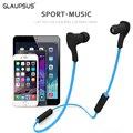 GLAUPSUS G-H06 In-ear Wireless Bluetooth 4.1 Headset Stereo Earphone Sport Music Headphone Run In Ear Earphones with Microphone