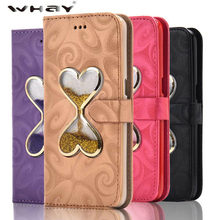 Case For iphone 7 Cover Retro Wallet PU Leather Phone Case for iPhone 5S Case iPhone SE 5SE 6S Plus Cover for iPhone 5 Coque(China)