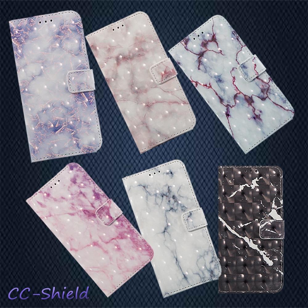 3D Flip Case for Huawei nova 2 Dual PIC-AL00 PIC-TL00 Case Phone Leather Cover for Huawei nova2 TD-LTE PIC AL00 TL00 Cases Bag