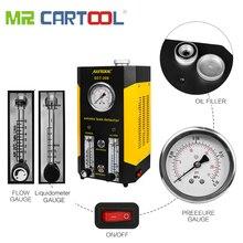 AUTOOL, новинка, SDT-206, машина для дыма, локатор утечки, автомобильный диагностический детектор утечки, автоматический диагностический инструмент, PK SDT206