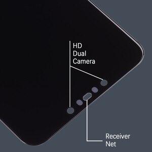 """Image 2 - LCD لهواوي نوفا 3 6.3 """"شاشة LCD تعمل باللمس استبدال ل Nova3 3i 3e LCD LX9 أجزاء PAR LX1 INE LX2 PAR AL00"""