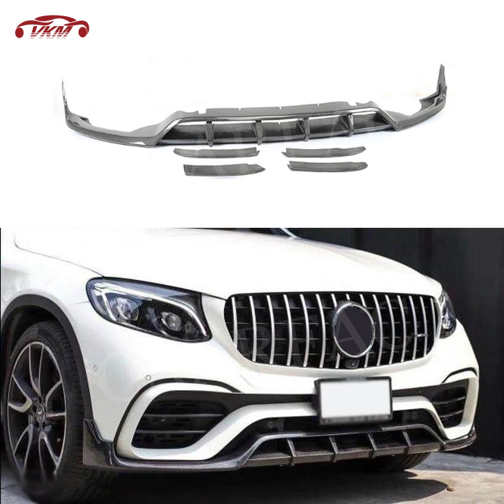 Tuning-deal GLC Coupe C253 Heckspoiler AMG Look