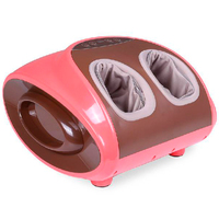 New Style Health Care Air Compression Leg Massager Foot Massager,Vibrating Heat Foot Massager,Foot Machine with Kneading