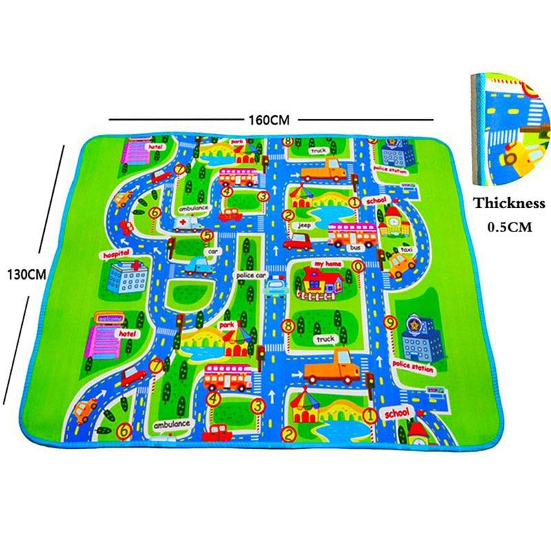 Foam Baby Play Mat Toys For Children s Mat Kids Rug Playmat Developing Mat Rubber Eva