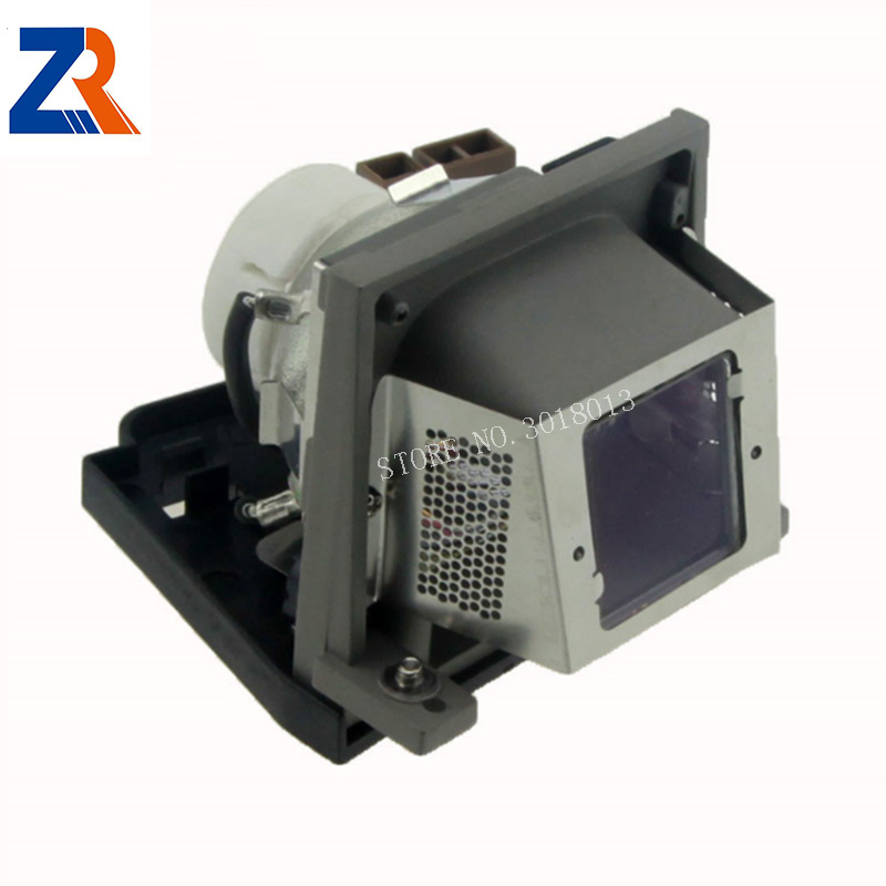 ZR Hot Sales Modle VLT-XD420LP Compatible Projector Lamp With Housing For SD420U/ SD430/ XD420/XD430U XD435