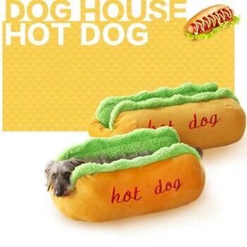 Hot Con Chó Con Chó Giường Rời Mềm Mat Sofa Vật Nuôi Dễ Thương Giường cho Ấm Cúng Puppy Mèo Mèo Ngủ Đệm Chihuahua Teddy Tổ Cũi