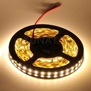 Image 5 - Nowa taśma LED o Ultra jasności 5M 4040 5054 5050 5630 12V elastyczna podświetlana taśma oświetlająca LED wstążka 120 leds/m jaśniejsza niż 2835