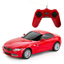 Z4 remote control car 1 24 children s electric toy Children s toy car remote control