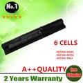 Atacado Novo 6 Células bateria do portátil Para HP ProBook 440 445 450 455 470 HSTNN-W98C HSTNN-W99C HSTNN-YB4J FP06 FRETE GRÁTIS