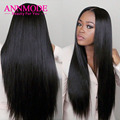 8A Peruvian Virgin Hair Straight 4 Bundles Peruvian Straight Human Hair Weave 4 pieces Cheap Peruvian Straight Virgin Hair