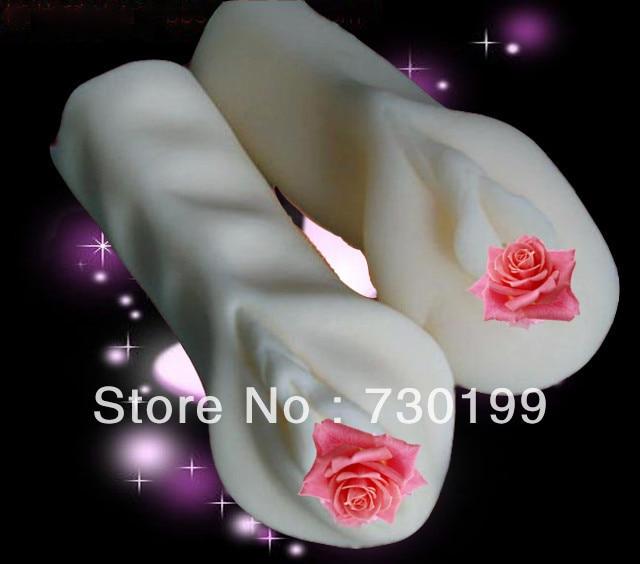 4*12.5cm realistic feeling vagina pussy masturbator, pocket vagina fleshlight cup, male masturbation sex toy S287