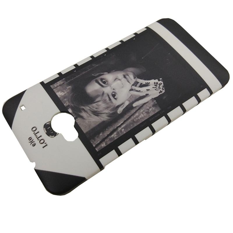 հեռախոսի կափարիչը հարմարեցված HTC- ի - Բջջային հեռախոսի պարագաներ և պահեստամասեր - Լուսանկար 3
