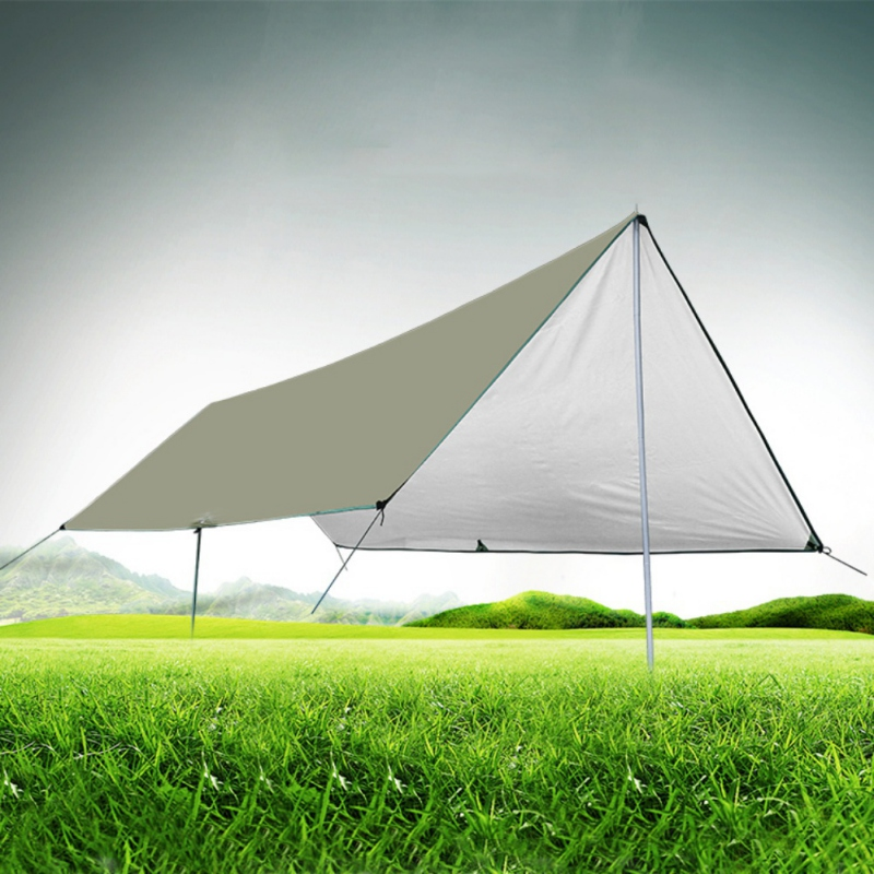Vente chaude Camping et Randonnée Tentes & Abris Abri Du Soleil En Plein Air Drop Shipping