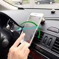 Автомобильный Держатель Телефона Универсальный Case Для iPhone 6 6 S Plus Huawei Xiaomi Redmi 3 s Примечание 3 Pro Meizu m3s Mini Lenovo Samsung J5 A3 2016