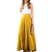 Womens-Long-Skirt-Chiffon-Saia-Beach-Bohemian-Maxi-Skirts-5