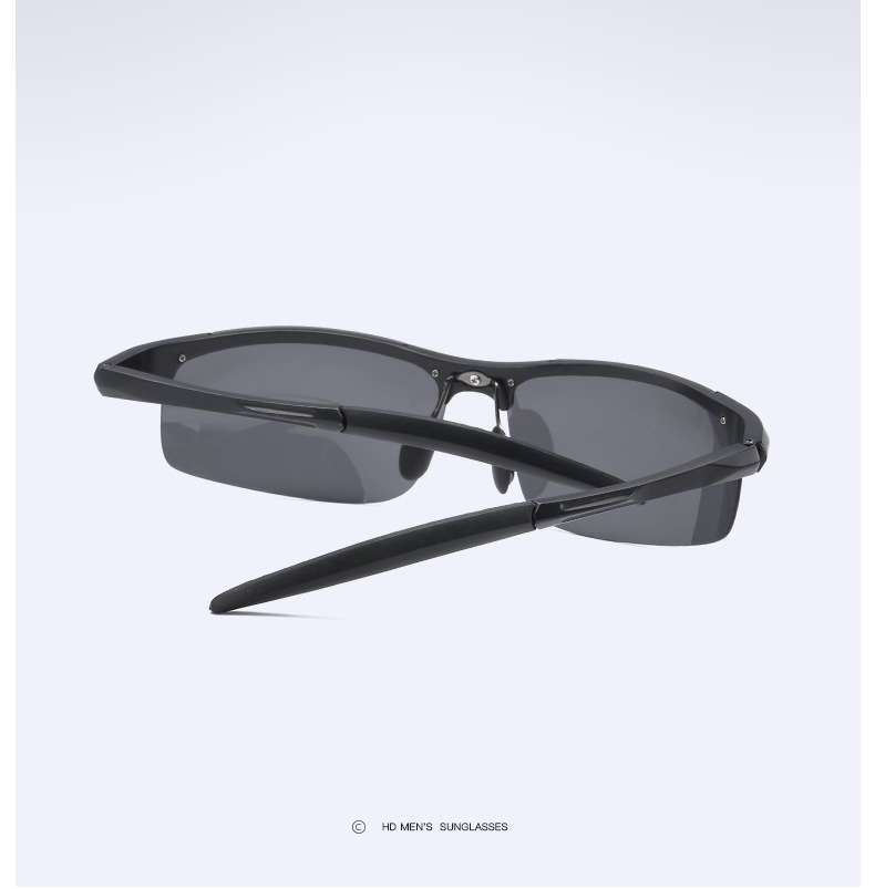 Glexal 2018 Новая мода очки унисекс Открытый солнцезащитных очков UV400 вождения, Рыбалка очки спортивные солнцезащитные очки